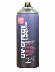 Montana UV1000 UV-Effect Transparent Spray Paint - 400ml