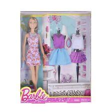 Poupées Barbie sur Teresa