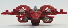 Bakugan Betadron Mechtanium Surge Red Pyrus Baku Sky Raiders Hidden G Power