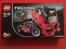 LEGO 42041 Truck I.