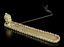 Buddha Incense Holder - Harmony - Feng Shui Deco Incense