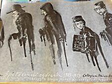l Mieczyslaw Gorowski Polish Poster, 1988