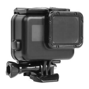 45m Waterproof Underwater Diving Case Cover for GoPro Hero 7 6 5 Black