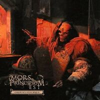 MORS PRINCIPIUM EST - EMBERS OF A DYING WORLD   CD NEW+