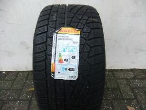 1 Winterreifen Pirelli W. Sottozero W240 285/35R19 103V Neu!