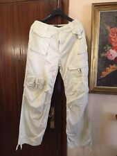 """PEPE JEANS  CARGO  Pantalón Cotton """"Talla 46 /48 XL Algodón"""