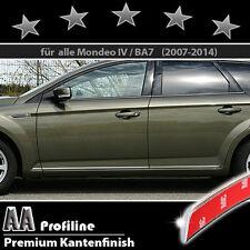 FORD Mondeo IV & Estate MK4 BA7 - 3M chrome trim Door Trims (6 Pcs