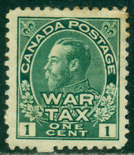 CANADA SCOTT # MR-1, MINT, OG, HH, EXTRA FINE, GREAT PRICE!