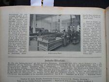 1911 Frauenplatz München Altstadt-Lehel Underberg Boonekamp Albrecht Rheinberg