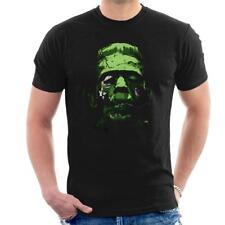 Frankenstein Monster Para hombres Camiseta