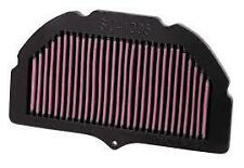 K&N AIR FILTER FOR SUZUKI GSXR1000 2005-2008 SU-1005