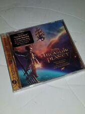 Walt Disney Treasure Planet Audio CD Soundtrack NEW SEALED