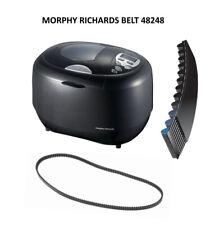 Morphy Richards Bread Maker Replacement ~ Drive Belt - Model - 48248