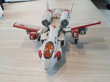 Original Retro Transformer/ Robot / Plane.