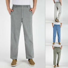 Pantaloni sportivi da uomo in cotone