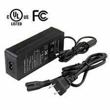 SuperNight AC to DC 12V 5A 60W Power Supply Adapter Switching Transformer