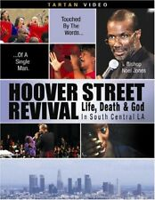 Hoover Street Revival - Life Death And God In South Central L.A. (DVD, 2005)
