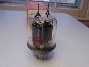 NOS JAN RCA 829B Transmitting Power Vacuum Tube