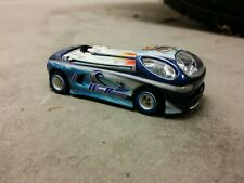 Hot Wheels World Race Highway 35 Deora II