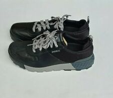 Merrell Mens Convoy AC+ Shoes trainers sports sneakers blackgray size 9