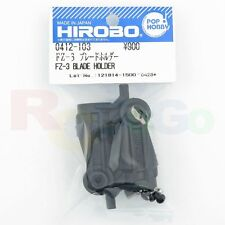 HIROBO 0412-103 SCEADU FZ-3 ROTOR HEAD BLADE HOLDER #0412103 HELICOPTER PARTS