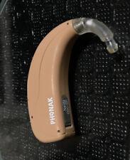 Phonak Naida Q90 SP BTE Hearing Aids One Side