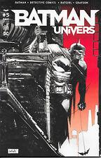 Batman Univers N°5 - Urban Comics-D.C. Comics - Juillet 2016