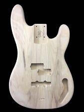 Bajo guitarra de cuerpo/Precision Jazz/pantano ceniza/2pc/2 kg/3921
