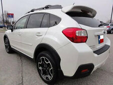 2012-2017 Unpainted Subaru Impreza HB / XV Crosstrek Factory Style Roof Spoiler
