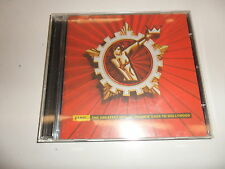 Cd  Frankie Goes To Hollywood  – Bang!... The Greatest Hits Of Frankie Goes To