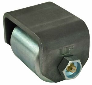 "Ultra-Fab Products (48-979021 2"" x 2"" Weld-On Steel Mini Roller"