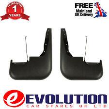 a partir de 2014 Para ford mondeo V coladero protección contra salpicaduras delantero /& atrás 4 pzas