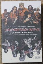 The Walking Dead Compendium One by Robert Kirkman (Paperback)