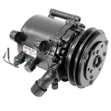 For BMW E30 E28 E24 325e A/C Compressor w/ Clutch for R134a Systems Rebuilt
