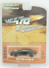 Greenlight Last Of V8 Interceptors 1973 Ford Falcon XB 1:64 Diecast Car 44770-A