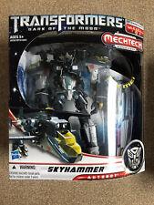 Transformers SkyHammer AutoBot Dark Of The Moon MechTech Brand New HASBRO