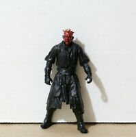 "Star Wars Darth Maul 3.75"" Toy / Figure - Hasbro 2013 - Excellent Condition"