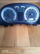 VW Bora/Golf MK4 Highline Clocks Full FIS