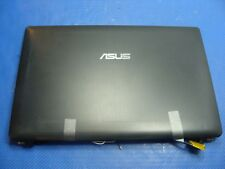 """Asus X54C-BBK22 15.6"""" Genuine Laptop Glossy LCD Screen Complete Assembly"""