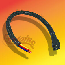 Replaces MTD- Ignition Switch Universal Wiring Harness