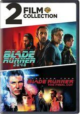 Blade Runner: The Final Cut / Blade Runner 2049 [New Dvd] 2 Pack, Eco Amaray C