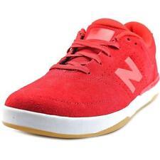 Scarpe da uomo rossi New Balance