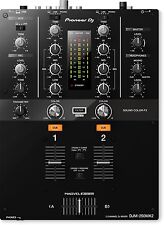 Pioneer DJM-250MK2 2-Channel Scratch Mixer With Rekordbox DJ and Rekordbox DVS