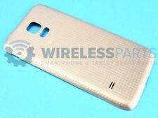 Recambios Para Samsung Galaxy S 5 de oro para teléfonos móviles Samsung