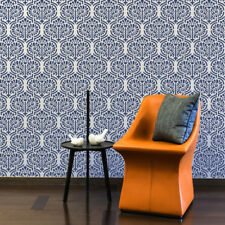 Moroccan Wall Allover Stencil Sidi Rahhal Trellis stencils for Diy home décor