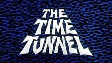 Serie TV KRONOS The time tunnel completa in 6 DVD VIDEO in ITALIANO