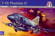 Italeri 1/72 F-4S Phantom II # 170