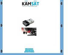 AMIKO WLN-850 Wi-Fi USB Dongle Adattatore Nuovo ORIGINALE di WO2 150 250 102 e Ferguson
