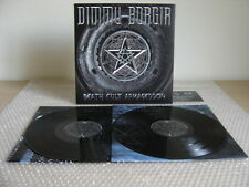 DIMMU BORGIR: Death Cult Armageddon * Ltd. 1st Press  2LP ! * Emperor Satyricon