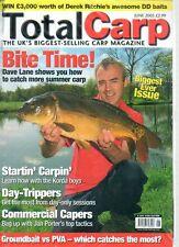 TOTAL CARP MAGAZINE - June 2005